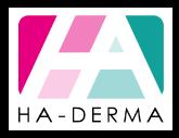 HA Derma Logo